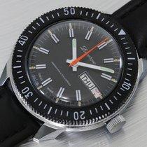 Lucerne Manuel Vintage Diver's watch