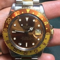 Rolex 1980 pre-owned