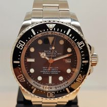 Rolex Sea-Dweller Deepsea 44mm -Full Set-