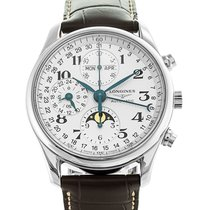 Longines Watch Master Collection L2.673.4