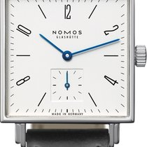 NOMOS Tetra new Manual winding Watch with original box