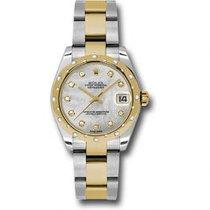 Rolex Lady-Datejust 178343 MDO nuevo