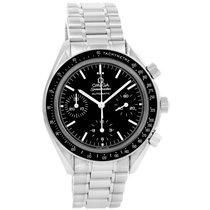 Omega Speedmaster Chrono Reduced Automatic Mens Watch 3539.50.00