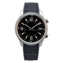 Jaeger-LeCoultre Steel 42mm Automatic Q9068670 or 9068670 new