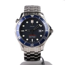 Omega Seamaster James Bond Quartz 2541.80.00