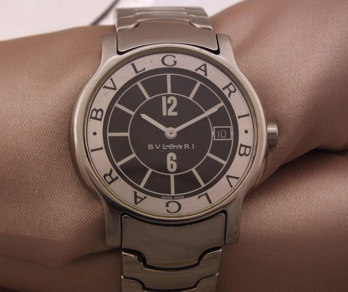 1413ef2675a Comprar relógios Bulgari