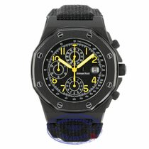 Audemars Piguet Royal Oak Offshore Chronograph 25770SN.OO.0009KE.01 1997 pre-owned
