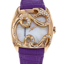 Boucheron 38mm Automatic 2013 pre-owned