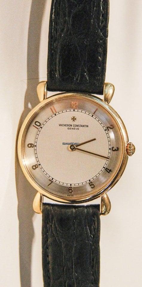 01d24bee267 Comprar relógios Vacheron Constantin