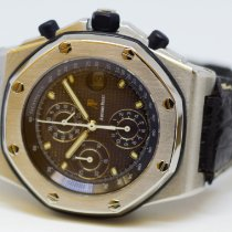 Audemars Piguet Royal Oak Offshore Chronograph usados 42mm Acero