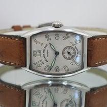 Franck Muller Casablanca Steel 29mm White Arabic numerals United Kingdom, Essex