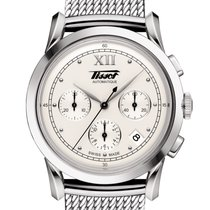 Tissot 39.5mm Automatic 2017 new Heritage (Submodel) White