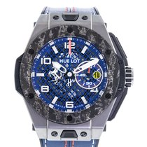 Hublot Big Bang Ferrari 401.NJ.5123.VR.TEX16 2010 pre-owned