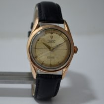 Universal Genève Gold/Steel 44mm Automatic Microtor pre-owned India, MUMBAI