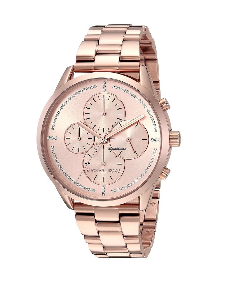 05ca4495446 Michael Kors watches - all prices for Michael Kors watches on Chrono24