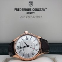 Frederique Constant Steel 42mm Automatic FC-350MC5B4 new