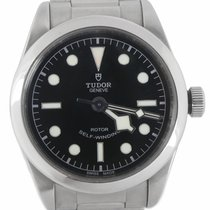 Tudor Black Bay 36 Steel 36mm Black United States of America, New York, Smithtown