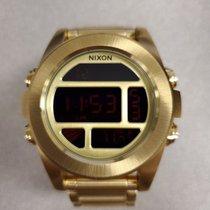 Nixon Stal 48.5mm Chronograf A36050200