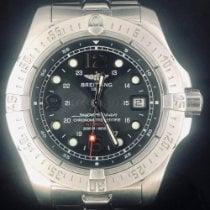 Breitling Superocean Steelfish A17390 2005 gebraucht