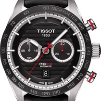 Tissot PRS 516 Staal 45mm