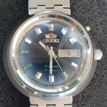 Orient Ocel 36.5mm Automatika 429-61760 použité