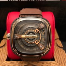 Sevenfriday M2-2 new