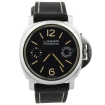 Panerai Steel 44mm Manual winding PAM 00590 pre-owned