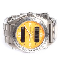 Breitling Emergency E76321 2006 tweedehands