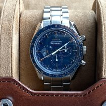 Omega 311.30.42.30.03.001 Steel 2018 Speedmaster Professional Moonwatch 42mm new United States of America, New York, Brooklyn