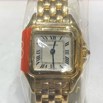 Cartier Panthère 1070 pre-owned