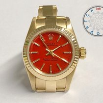 Rolex Oyster Perpetual 67188 1995 pre-owned