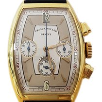 Franck Muller Casablanca 5850 CC HV AT pre-owned