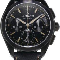 Alpina Alpiner Stahl