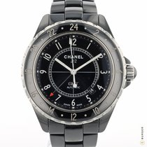 Chanel J12 H3101 pre-owned