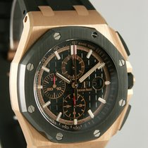Audemars Piguet Royal Oak Offshore Chronograph 26401RO.OO.A002CA.02 2019 occasion