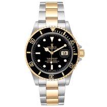 Rolex Submariner Date 16613 2005 gebraucht