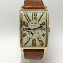 318fb36d16f Roger Dubuis MUCH MORE PERPETUAL CALENDAR ROSE GOLD