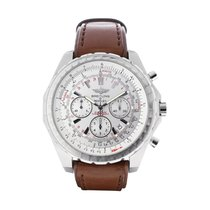 britling stainless mens automatic chronograph watch steel bhp ebay gt wristwatches breitling bentley