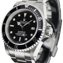 Rolex Sea-Dweller · Sea Dweller 16600