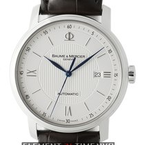 Baume & Mercier Classima Executives Stainless Steel 42mm...