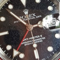 Rolex GMT-Master II Spider