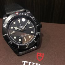 帝陀 (Tudor) Heritage Black Bay