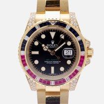 Rolex GMT-Master II 116758SARU