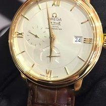 Omega De Ville Prestige 424.53.40.21.02.002 DE VILLE PRESTIGE Coassiale Riserva Oro nuevo