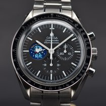 Omega Speedmaster Professional Moonwatch Snoopy Eyes on the Stars