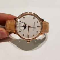 Frederique Constant Manufacture Slimline Moonphase Special Price
