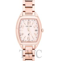 Citizen ES9392-51W new