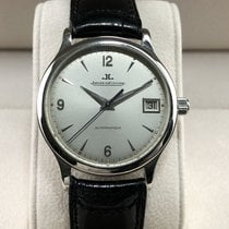Jaeger-LeCoultre 34mm Remontage automatique occasion Master Control (Submodel) Blanc