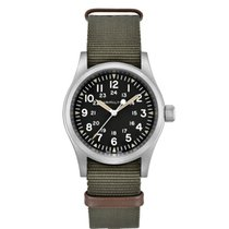 Hamilton KHAKI FIELD MECHANICAL Ref. H69429931