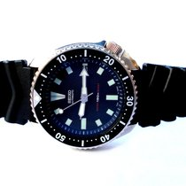 Seiko Automatic Scuba Diver´s 150mt  42mm Neoprene Band